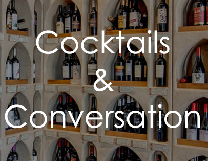 NAWBO Iowa Cocktails & Conversations